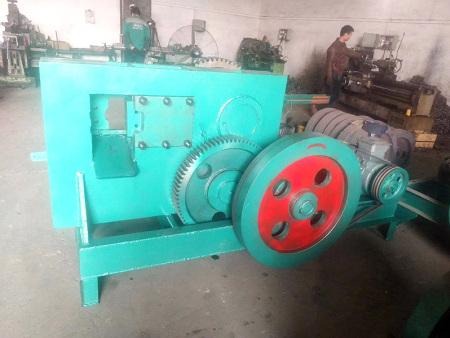 河南定制【永晨】圆钢切断机的价格-河北生产厂家