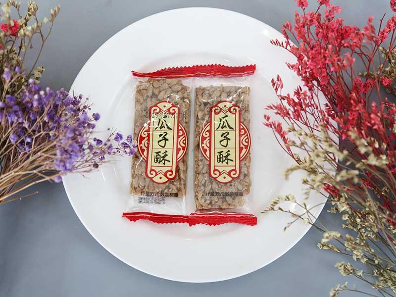 新疆瓜子酥加盟_沂水君達食品廠-聲譽好的瓜子酥廠家