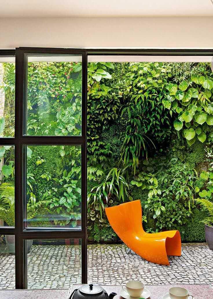 立體綠化植物墻公司