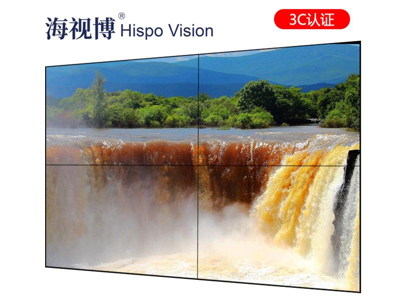 深圳4K液晶显示屏,超窄边框液晶拼接屏,监视器-陕西海视博