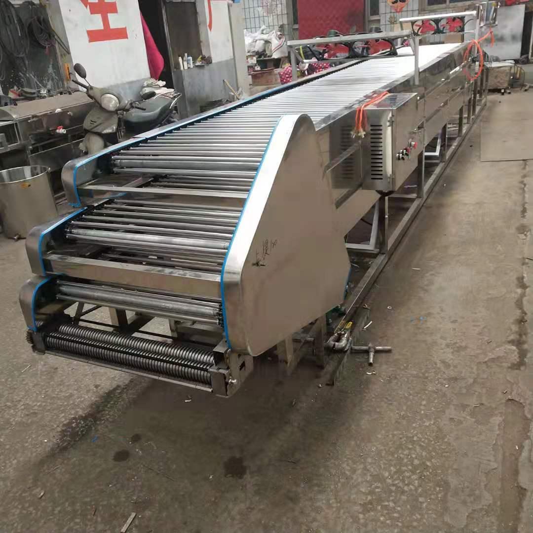江苏蒸汽凉皮机-质量可靠的蒸汽凉皮机供销