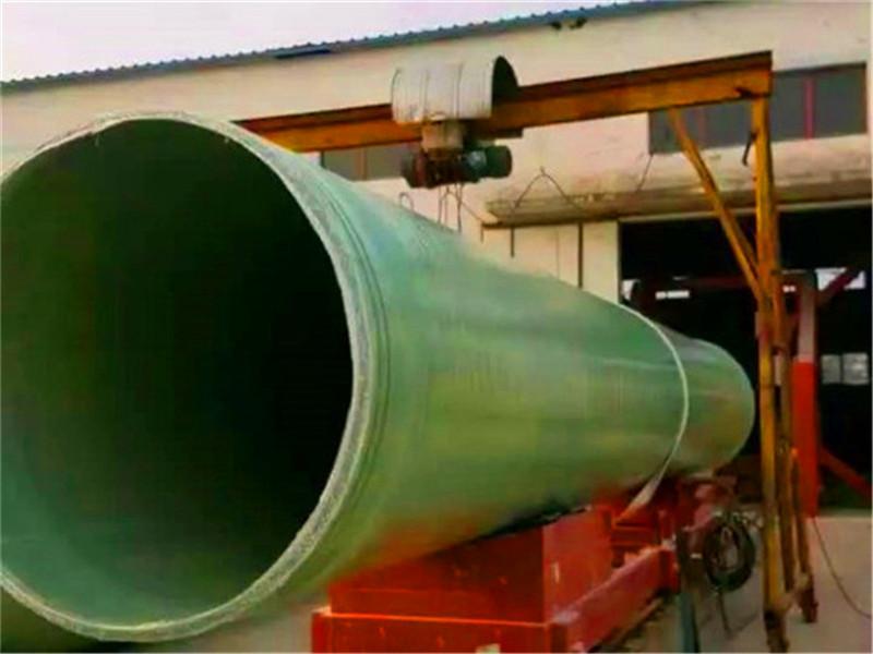 玻璃鋼夾砂管道價格_衡水優惠的玻璃鋼夾砂管道