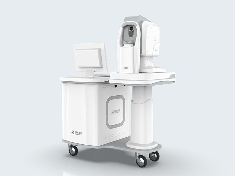 眼科OCT视网膜诊断系统