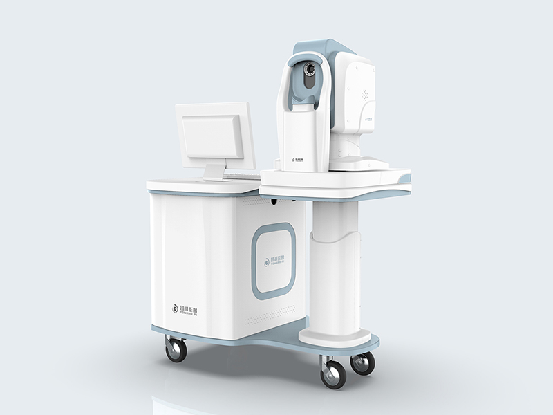 服务好的眼科医疗设备,想找资深的工业设计,就来千策良品工业设计