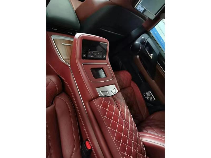 丰田酷路泽改装价格-找受欢迎的丰田酷路泽改装,就来河南开元行汽车销售