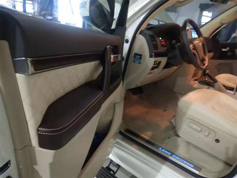 丰田酷路泽改装价格-口碑好的丰田酷路泽改装就选河南开元行汽车销售