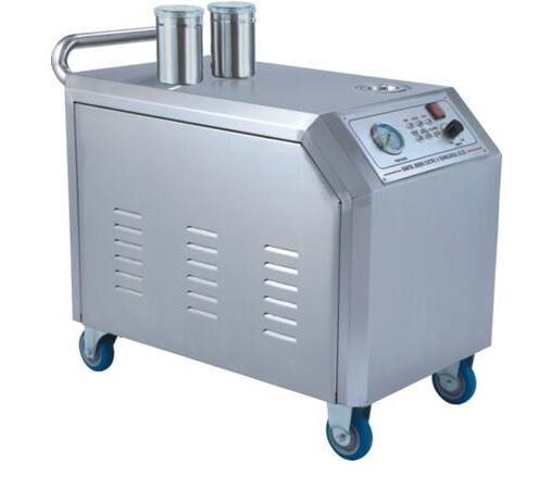 山东蒸汽洗车机