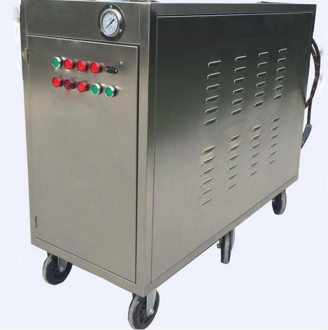 供應山東專業的蒸汽洗車機