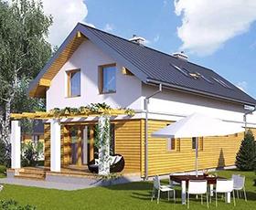 广西轻钢别墅优点|去哪找可靠的建造轻钢别墅