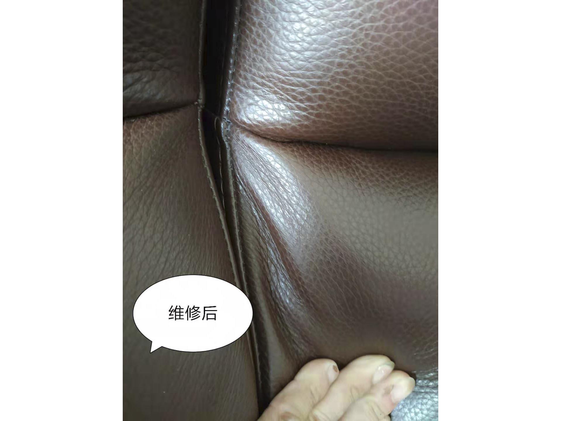 修皮沙发价格_找口碑好的皮革修复,就来天艺家具