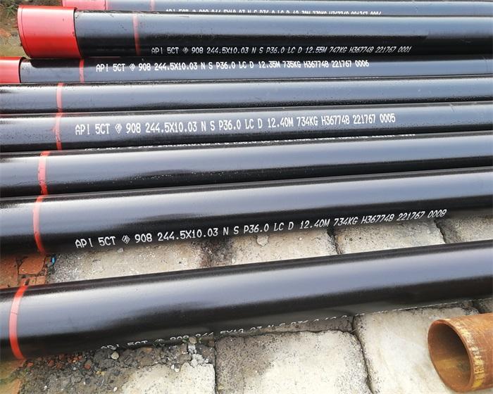河北石油套管,石油套管厂家,美标石油套管规格型号