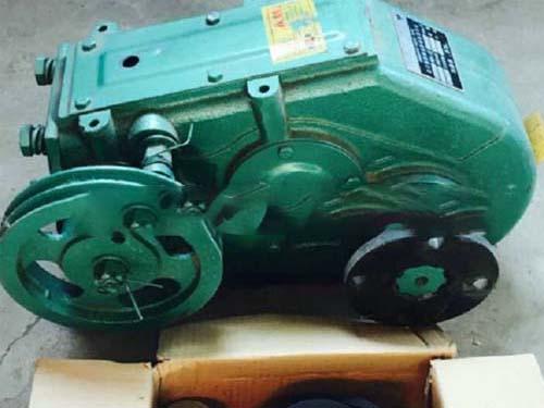 大棚卷帘机价格|鸿迪农业科技供应实惠的山西卷帘机