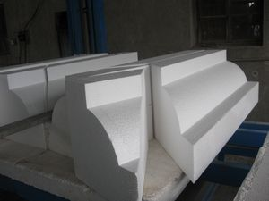 开封EPS装饰线条-河南专业的EPS材料厂商推荐