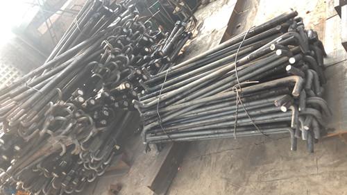 塔基地脚螺栓厂家-知名的河北塔基地脚螺栓供应商