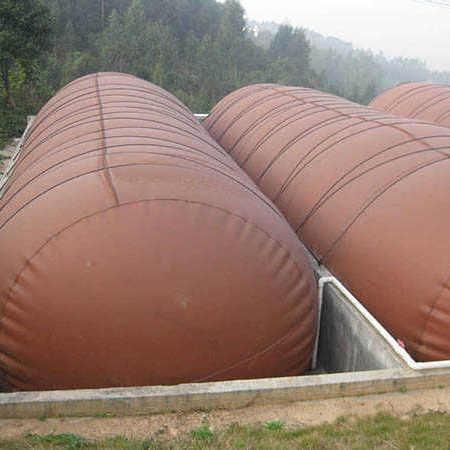 產氣塊的紅泥發酵袋廠家
