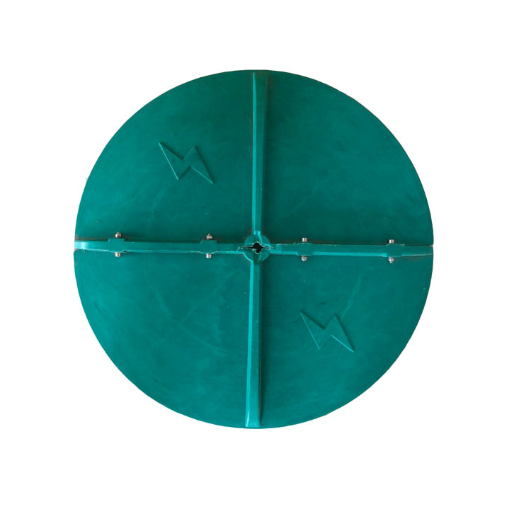 玻璃钢防鸟罩