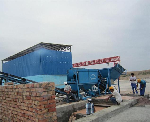 【美艷動人】洗砂設備生產 廣西洗砂設備 遼寧洗砂機械