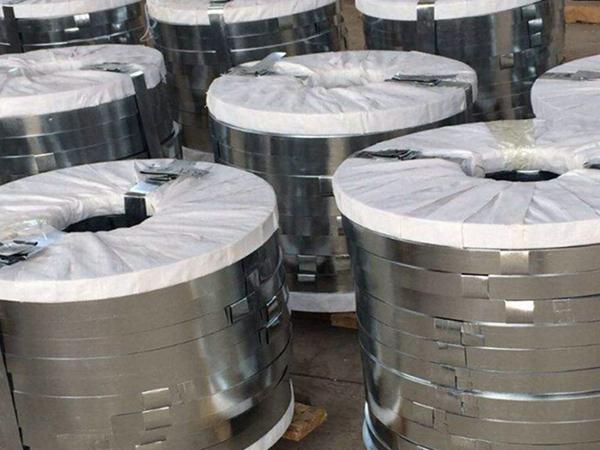 波纹管带钢价格-可靠的波纹管带钢厂家