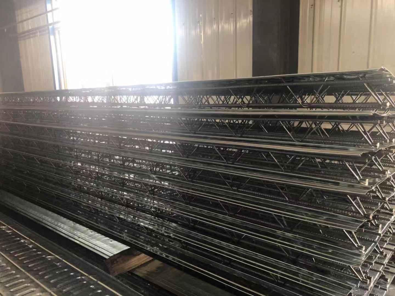 哈尔滨钢筋桁架公司-华赢建工钢结构可靠的钢筋桁架销售商