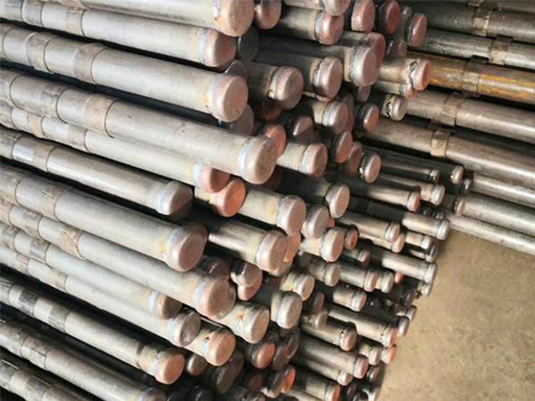 桩基声测管厂家_湖南鸿达路桥建材优良桩基声测管批发