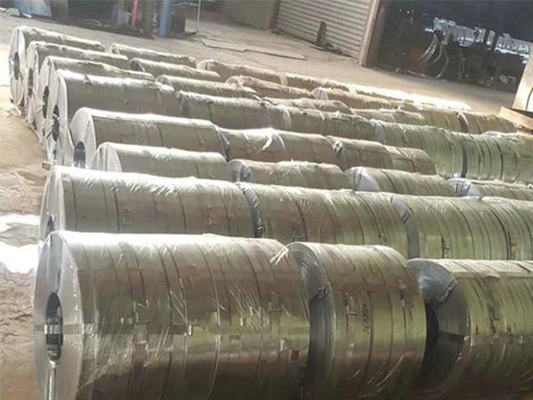 镀锌波纹管带钢多少钱_哪里能买到质量好的镀锌波纹管带钢