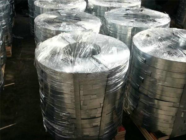 湖北镀锌波纹管带钢_高质量的镀锌波纹管带钢供应