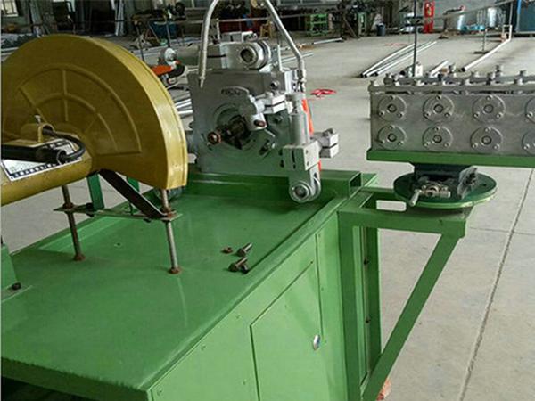 波紋管卷管機多少錢|可靠的波紋管卷管機廠家
