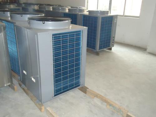宁夏空气源热泵设备|地源热泵厂家——蔷薇英联(宁夏)【能源产
