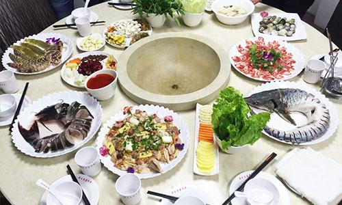 石器食代石锅鱼加盟怎么做