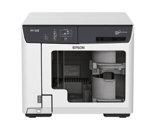 ¥愛普生光盤印刷刻錄機PP-50II