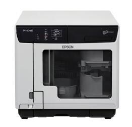 ¥ 愛普生光盤印刷刻錄機 PP-100III