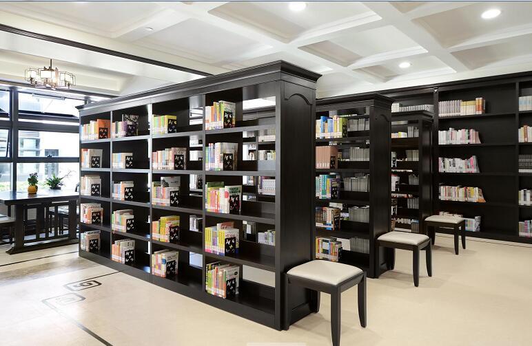 圖書館書架材料-湖州價格實惠的圖書館書架