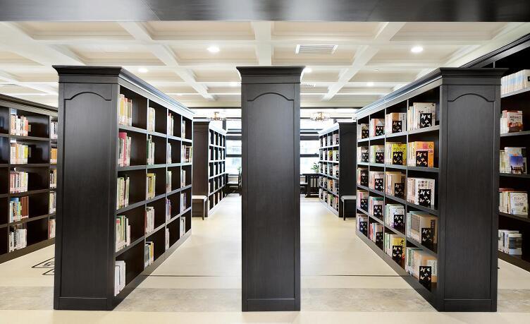溫州市圖書館書架工廠-口碑好的圖書館書架推薦