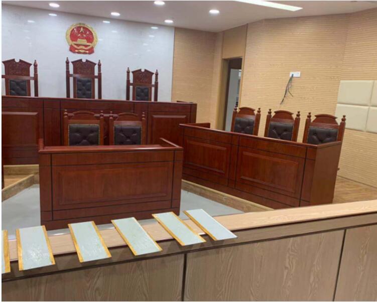 审判台生产厂家_湖州品质审判台推荐
