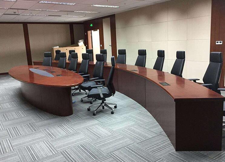 浦东xinquhui议桌价格-na里可以买到xin款的hui议桌