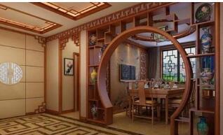 麗水市木隔斷廠家-買優惠的木隔斷來榮濤家具