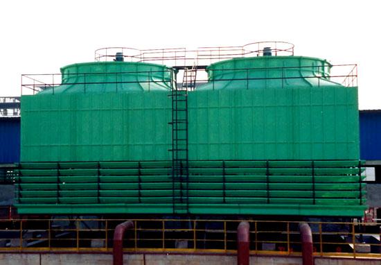 定做玻璃钢方型逆流冷却塔@内蒙古定做玻璃钢方型逆流冷却塔生产