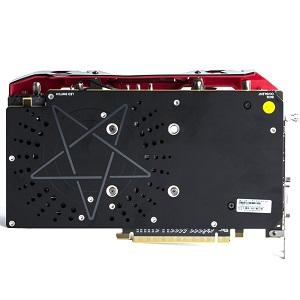 昆明电脑批发平台 迪兰RX590显卡