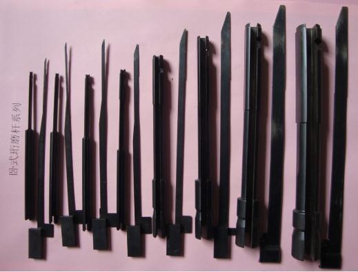 實惠的珩磨桿|上海沁格杰機械_鑲油石珩磨桿高精度 壽命長