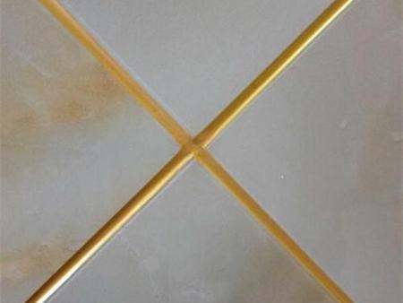 陜西地板磚美縫施工-西安卓眾為您提供放心的西安美縫施工服務