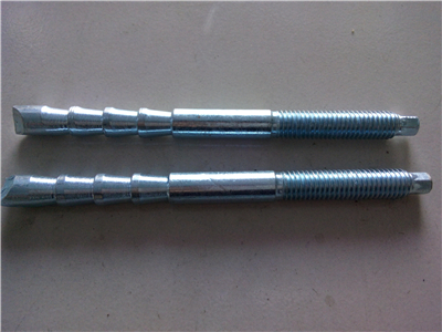 定型锚栓特殊倒锥型锚栓热镀锌定型锚栓高强度定型锚栓厂家