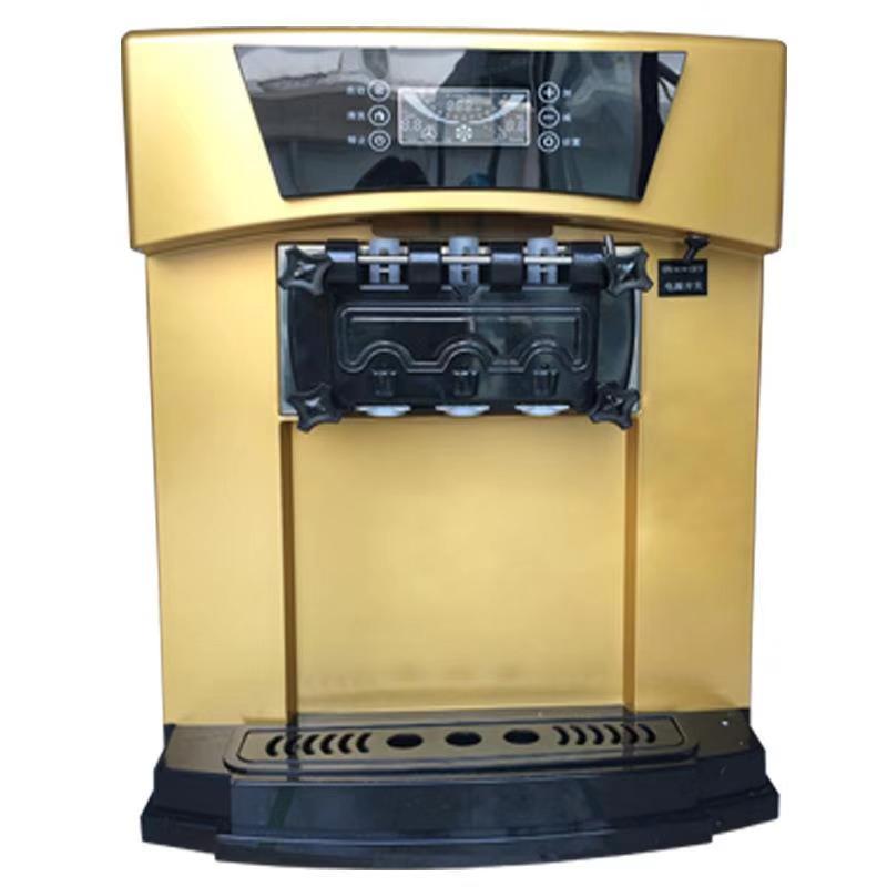 ██████ █酸奶機-冰淇淋機--智能控制面板