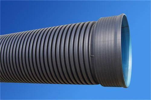 银川双壁波纹管价格-银川市地区优良波纹管