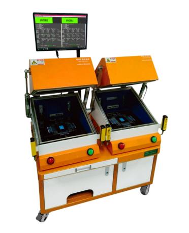 蓝牙耳机RF测试仪/蓝牙耳机RF自动化测试系统
