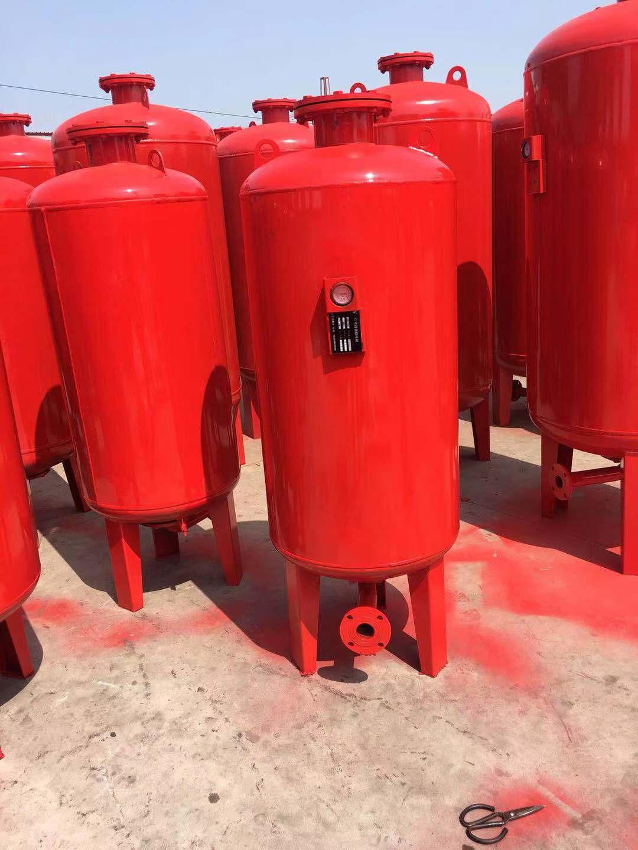 吉林穩壓罐_推薦遼寧地區合格的全自動穩壓設備