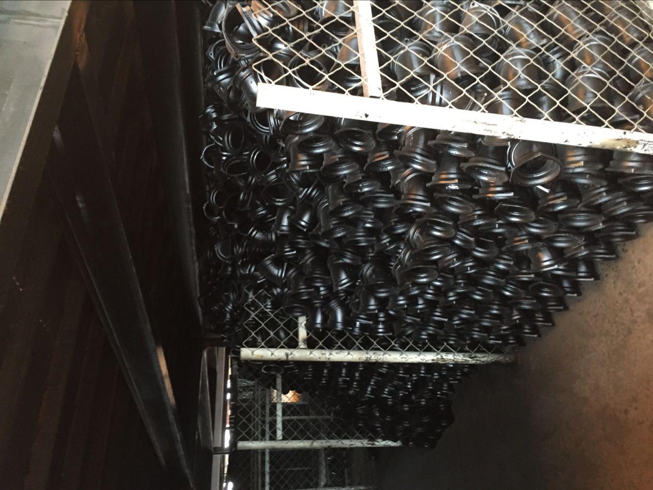 铸管-dn50-300柔性铸铁管厂家