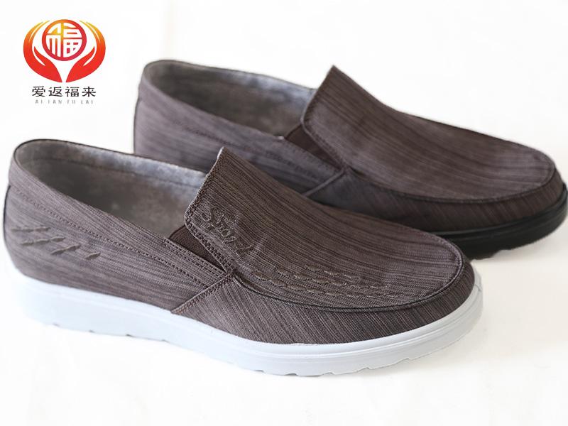 冬季布鞋厂家