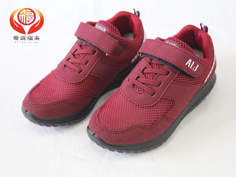 布鞋定制厂家-好看的布鞋供应