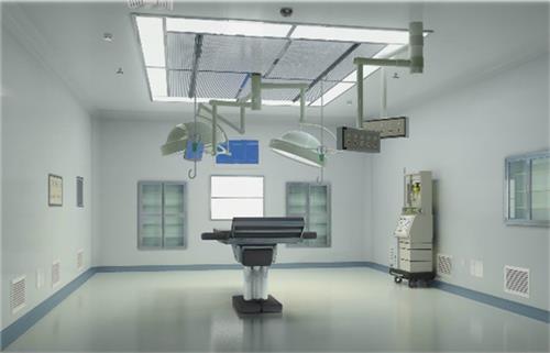 海南洁净手术室-生物洁净室工程设计
