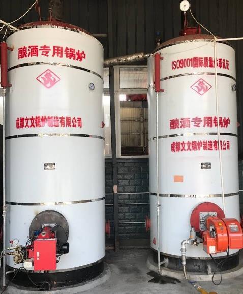 2吨生物质蒸汽发生器-成都有名气的成都锅炉批发供应商